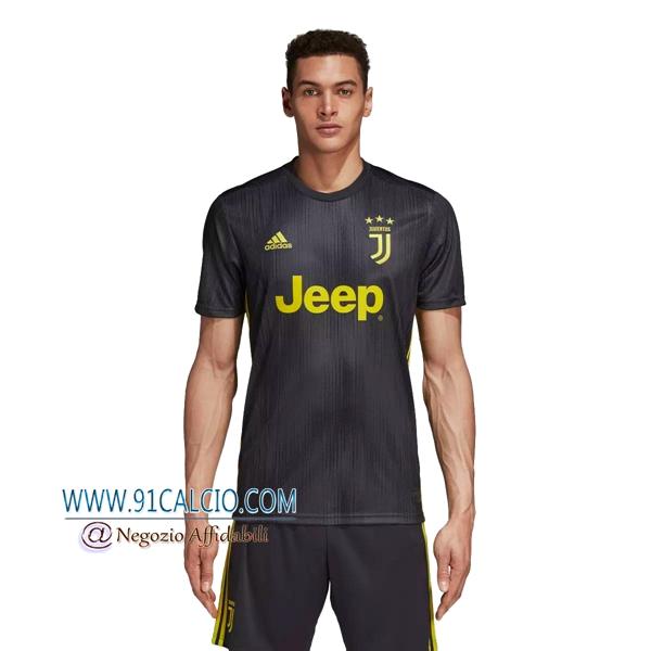 Terza Maglia Juventus Uomo
