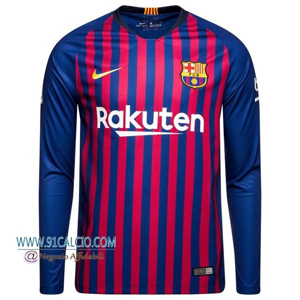 Seconda Maglia FC Barcelona gara