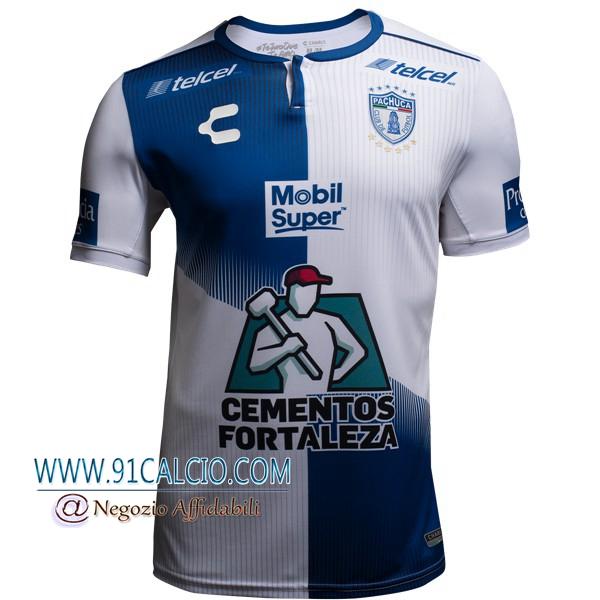 Maglia Calcio Pachuca Prima 2019 2020   91calcio