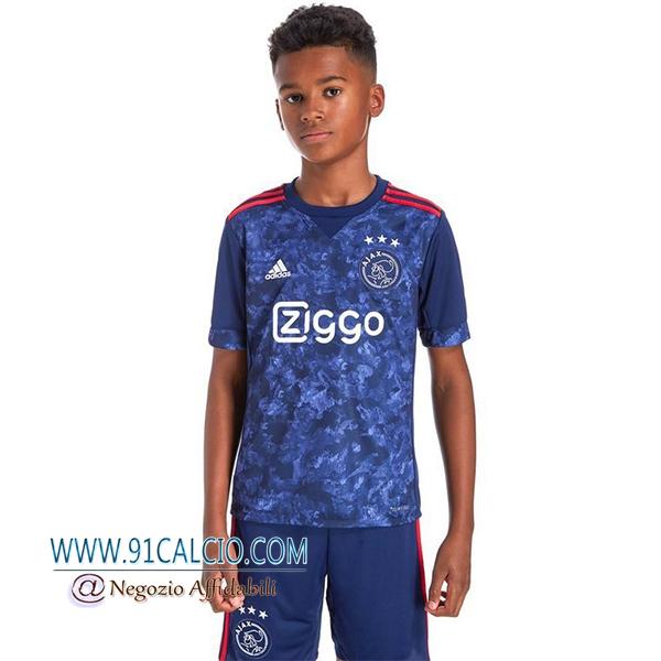 completo calcio AJAX Bambino