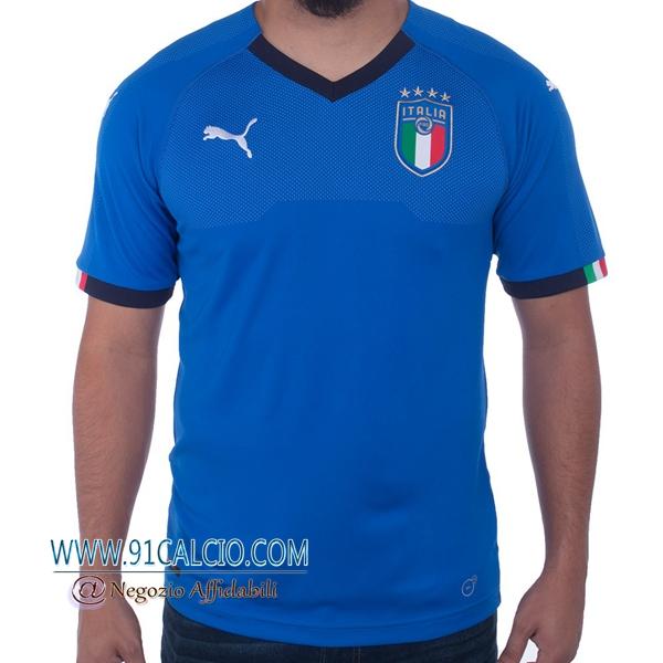 maglia italia Uomo