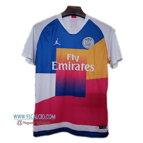 Maglia calcio Jordan PSG Seconda 2019 2020   91calcio