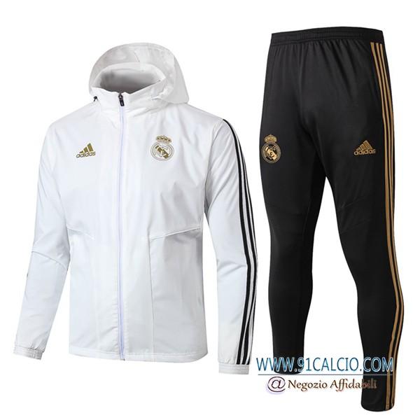 Tuta Calcio Real Madrid Uomo | Vendita Poco Prezzo | 91calcio