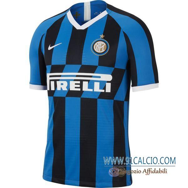 Maglia Calcio Inter Milan Prima 2019 2020 | 91calcio