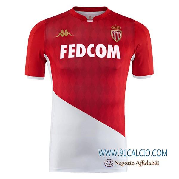 Maglia AS Monaco Calcio | Affidabili Thailandia | 91calcio