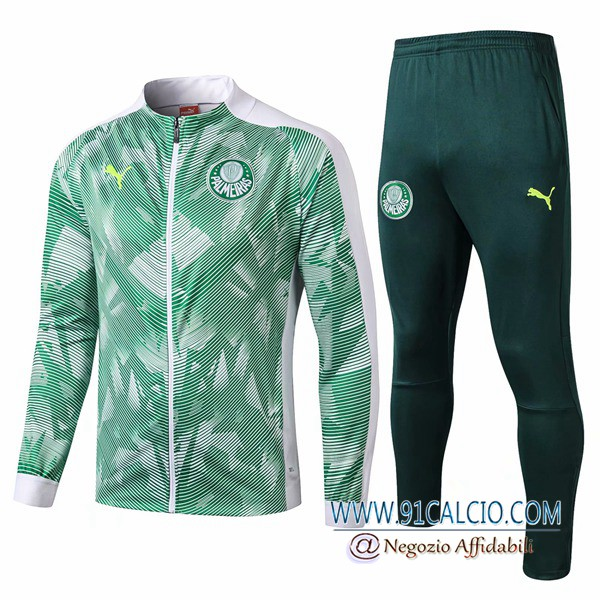 Tuta Calcio Palmeiras Uomo | Vendita Poco Prezzo | 91calcio