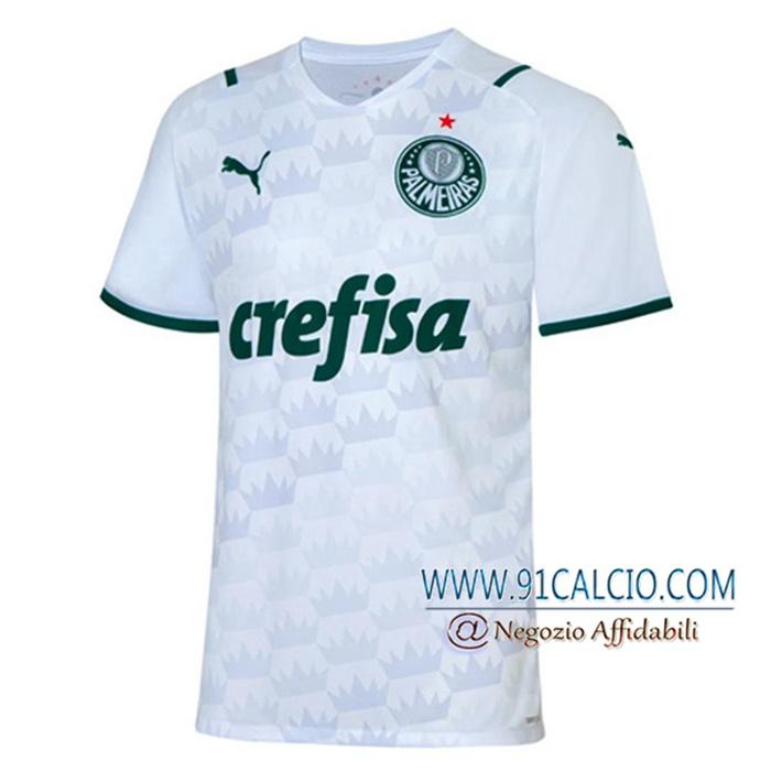 Maglia Palmeiras Calcio   Affidabili Thailandia   91calcio