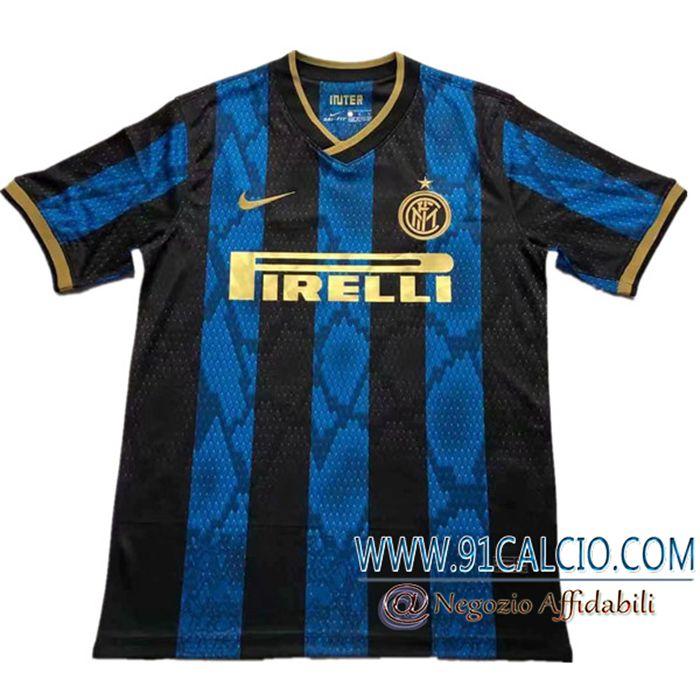 Le Nuove Maglie Calcio Inter Milan Prima 2021/2022