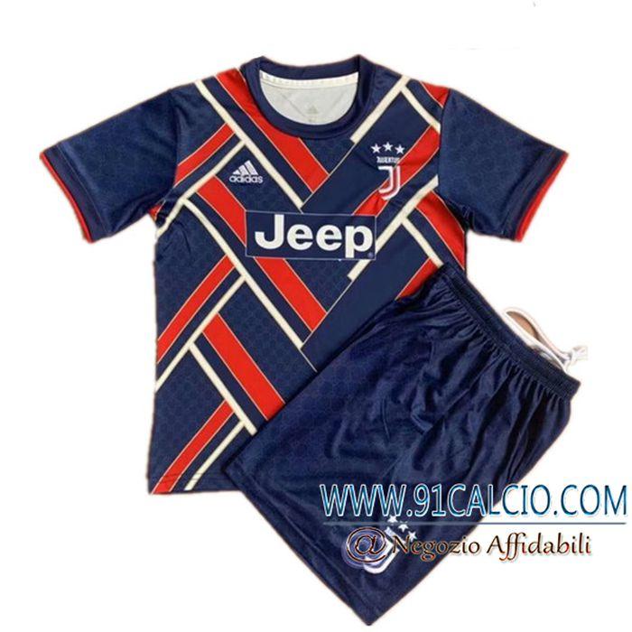 Maglia Juventus Bambino | Affidabili Thailandia | 91calcio