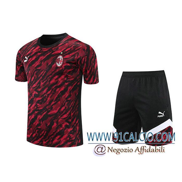 siti dove comprare Polo calcio AC Milan 2019 2020 a poco prezzo ...