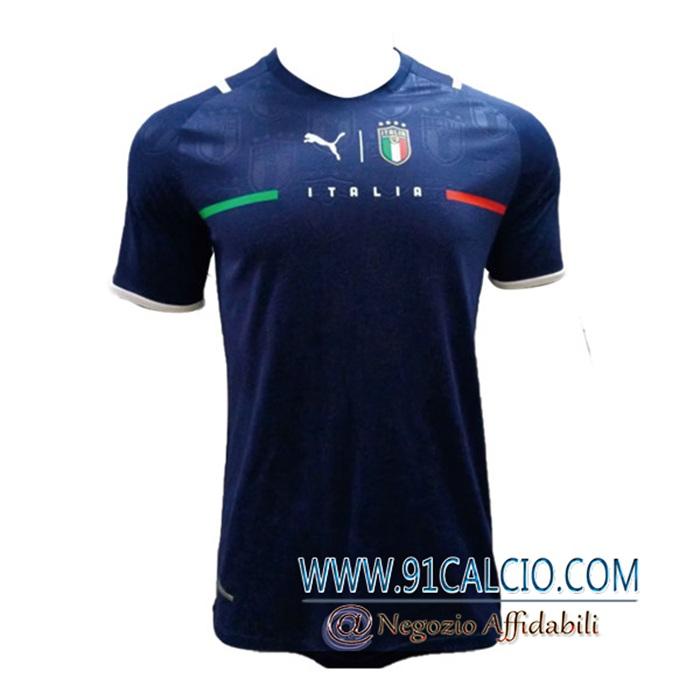 Siti Per Maglie Calcio Italia Portiere UEFA 2021/2022