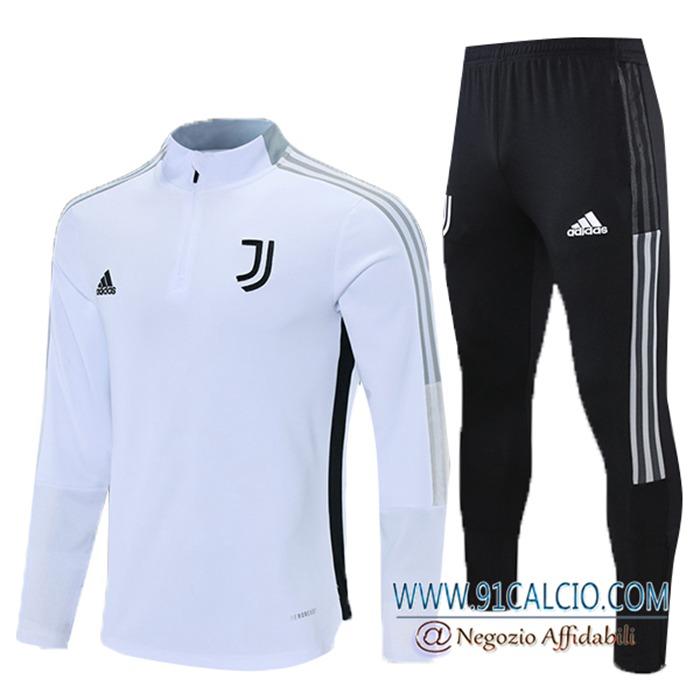 Tuta Calcio Juventus Bambino   Vendita Poco Prezzo   91calcio