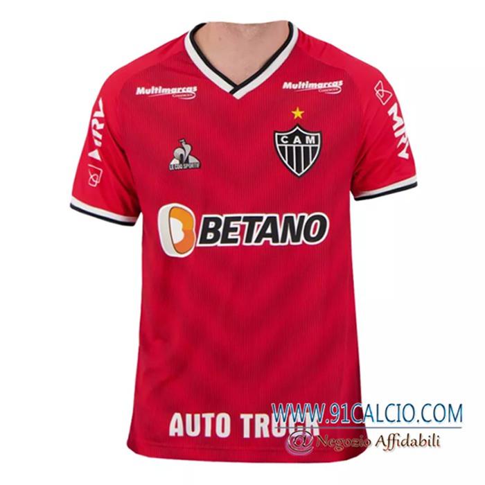 La Nuova Maglie Calcio Atletico Mineiro Portiere 2021/2022