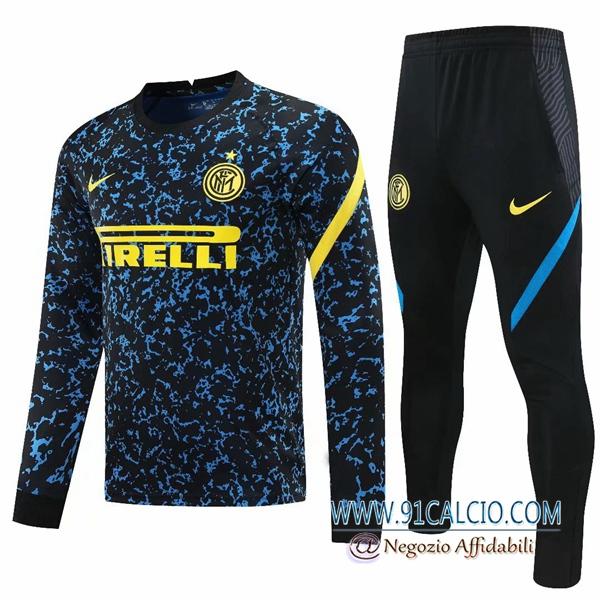 Tuta Calcio Inter Milan Uomo | Vendita Poco Prezzo | 91calcio