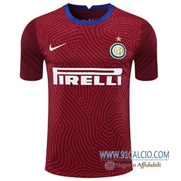 Maglie Calcio Inter Milan (LUKAKU 9) Terza 2020/2021 | 91calcio