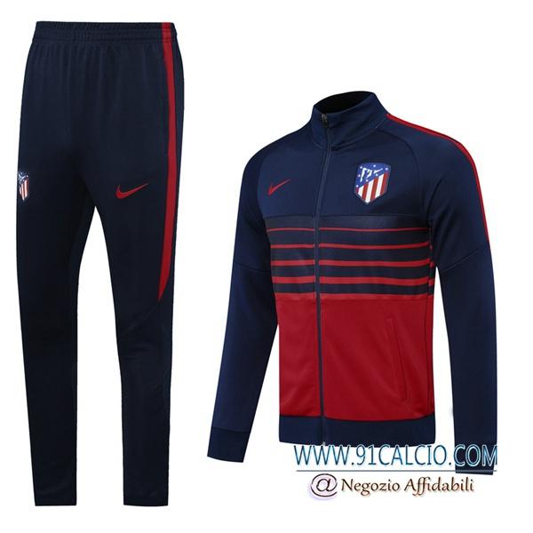 Tuta Calcio Atletico Madrid Uomo | Vendita Poco Prezzo | 91calcio