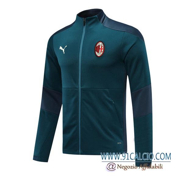 Giacca da Calcio Milan AC | Vendita Poco Prezzo | 91calcio