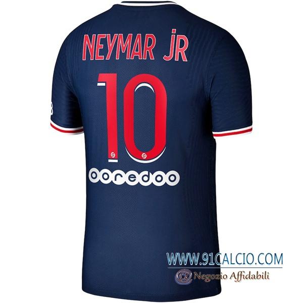 Maglia Calcio PSG (Neymar Jr 10) Prima 2020 2021   91calcio