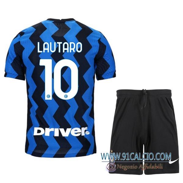Tuta Allenamento Inter Milan Bambino Nero 2018 2019   Felpa ...