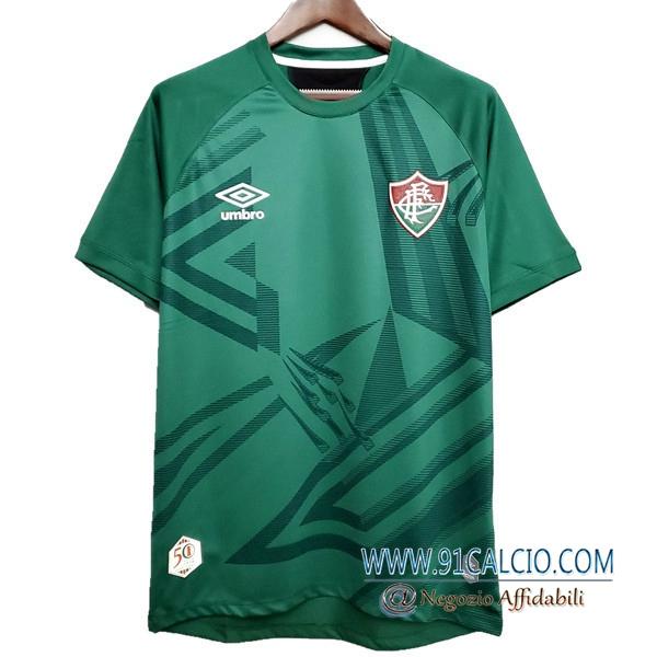 Maglia Calcio Fluminense Portiere 2020 2021   91calcio